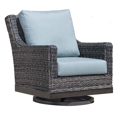 Ratana Boston Swivel Glider