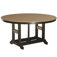 "Berlin Gardens 60"" Garden Classic Bar Table"