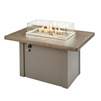 "Outdoor Greatroom 44"" X 30"" Havenwood Fire Pit"