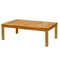 "Kingsley Bate Classic 45"" x 28"" Rect. Coffee Table"