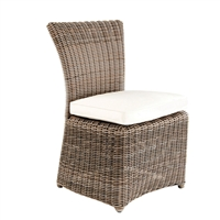 Kingsley Bate Sag Harbor Dining Side Chair