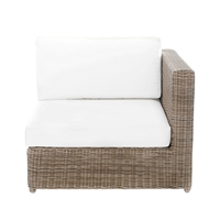 Kingsley Bate Sag Harbor Sectional - Left/Right End Chair