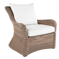 Kingsley Bate Sag Harbor Deep Seating Lounge Chair