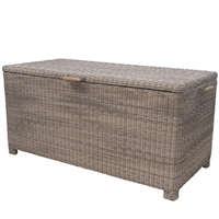 "Kingsley Bate Sag Harbor 67"" Cushion Box"