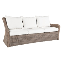 Kingsley Bate Sag Harbor Deep Seating Sofa
