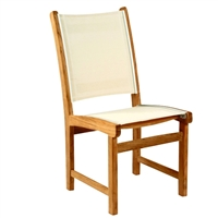 Kingsley Bate St. Tropez Dining Side Chair