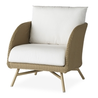 Lloyd Flanders Essence Lounge Chair