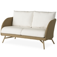 Lloyd Flanders Essence Loveseat