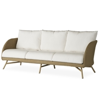 Lloyd Flanders Essence Sofa