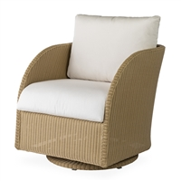 Lloyd Flanders Essence Swivel Glider