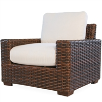 Lloyd Flanders Contempo Lounge Chair