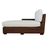 Lloyd Flanders Contempo Left Arm Chaise