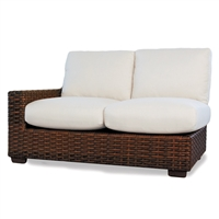 Lloyd Flanders Contempo Left Loveseat