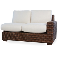 Lloyd Flanders Contempo Right Loveseat