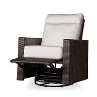 Lloyd Flanders Contempo Swivel Glider Recliner