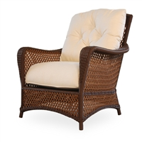 Lloyd Flanders Grand Traverse Lounge Chair