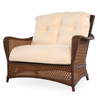 Lloyd Flanders Grand Traverse Chair & 1/3