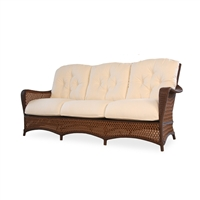 Lloyd Flanders Grand Traverse Sofa