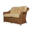 Lloyd Flanders Reflections Love Seat