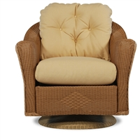 Lloyd Flanders Reflections Swivel Rocker