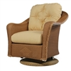 Lloyd Flanders Reflections Lounge Swivel Glider