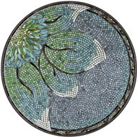 KNF-Lovina Mosaic Table
