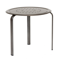 "Winston Southern Cay Modular 22"" Rd End Table"