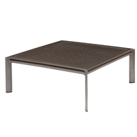 "Winston Southern Cay 35"" Square Coffee Table"
