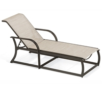 Winston Key West Sling Chaise