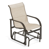 Winston Key West Sling High Back Chair Glider