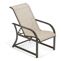 Winston Key West Sling Adjustable Chair