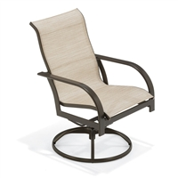 Winston Key West Sling High Back Swivel Tilt Chair