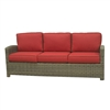 North Cape Bainbridge 3 Seater Sofa