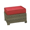North Cape Bainbridge Ottoman