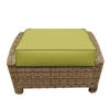 North Cape Bainbridge Rectangle Ottoman