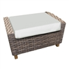 North Cape Edgewater Ottoman