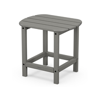 Polywood South Beach Rect Side Table