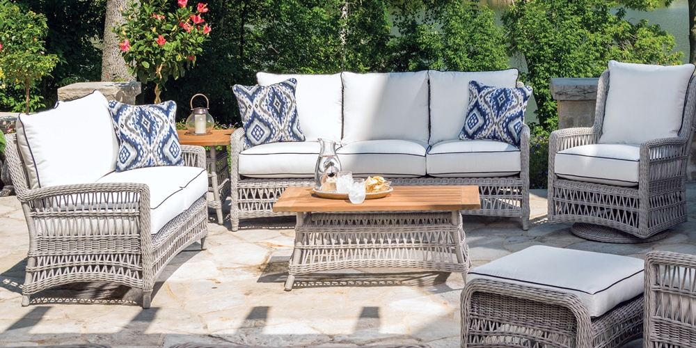 Marvelous Porch And Patio Casual | Your Outdoor Furniture Super Store