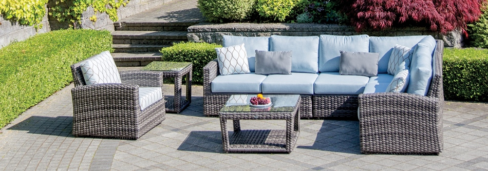 Ratana Outdoor Wicker