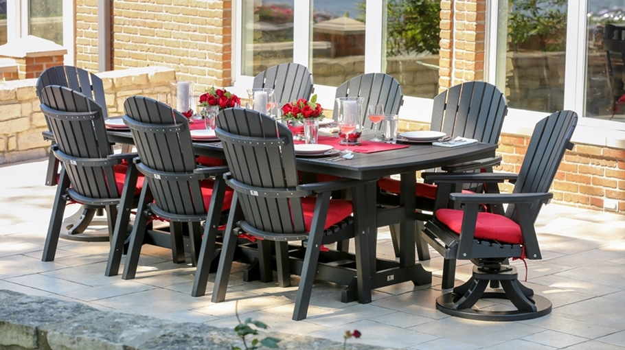 poly lumber outdoor furniture berlin gardens malibu polywood rh porchandpatiocasual com berlin ohio patio furniture patio furniture berlin ma