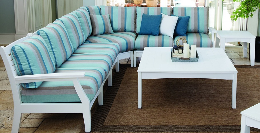 Berlin Gardens Polywood Outdoor Patio Furniture