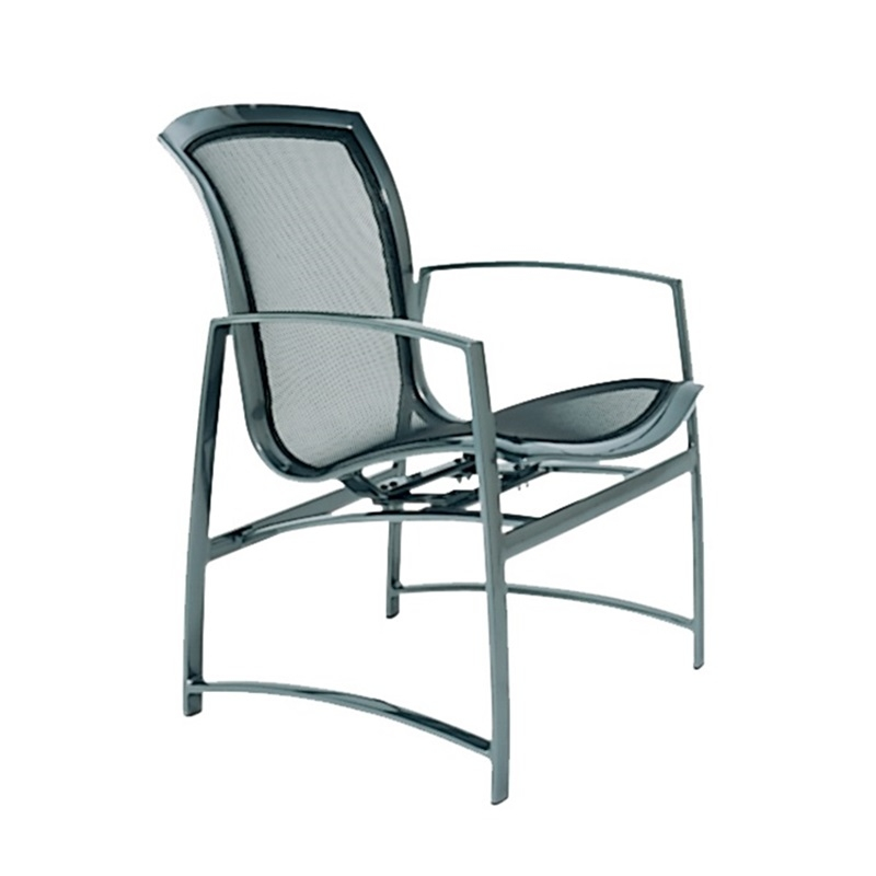 sc 1 st  Porch and Patio Casual & Brown Jordan Wave Motion Lounge Chair