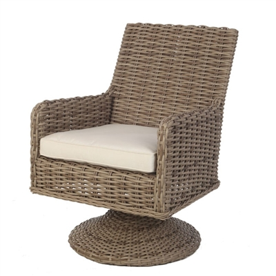 Ebel Laurent Dining Swivel Rocker