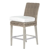 Ebel Laurent Bar Height Armless Stool