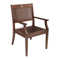 Jensen Leisure Opal Dining Chair