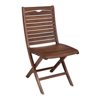 Jensen Leisure Topaz Side Chair