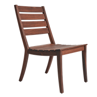 Jensen Leisure Laguna Side Chair