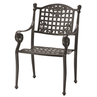 Gensun Verona Dining Chair