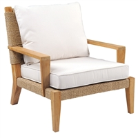 Kingsley Bate Hadley Lounge Chair