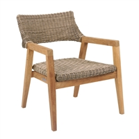 Kingsley Bate Spencer Club Chair